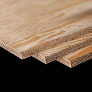 Furu Plywood