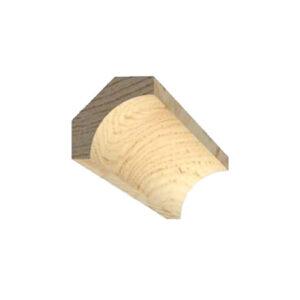 Hålkäl 15×43 mm