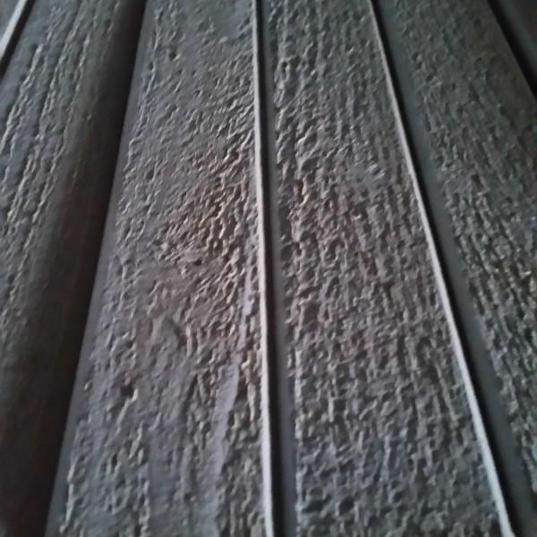 Lockläkt 22×45 Grundmålad