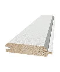 Dubbelfasspont 22×120 vitgrund