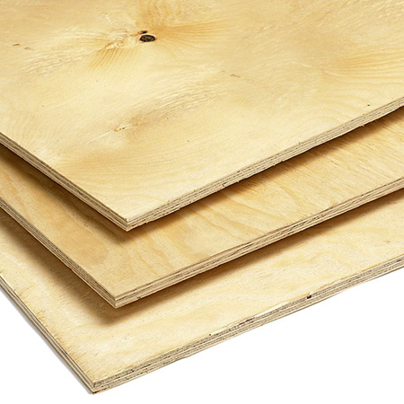 konstruktionsplywood